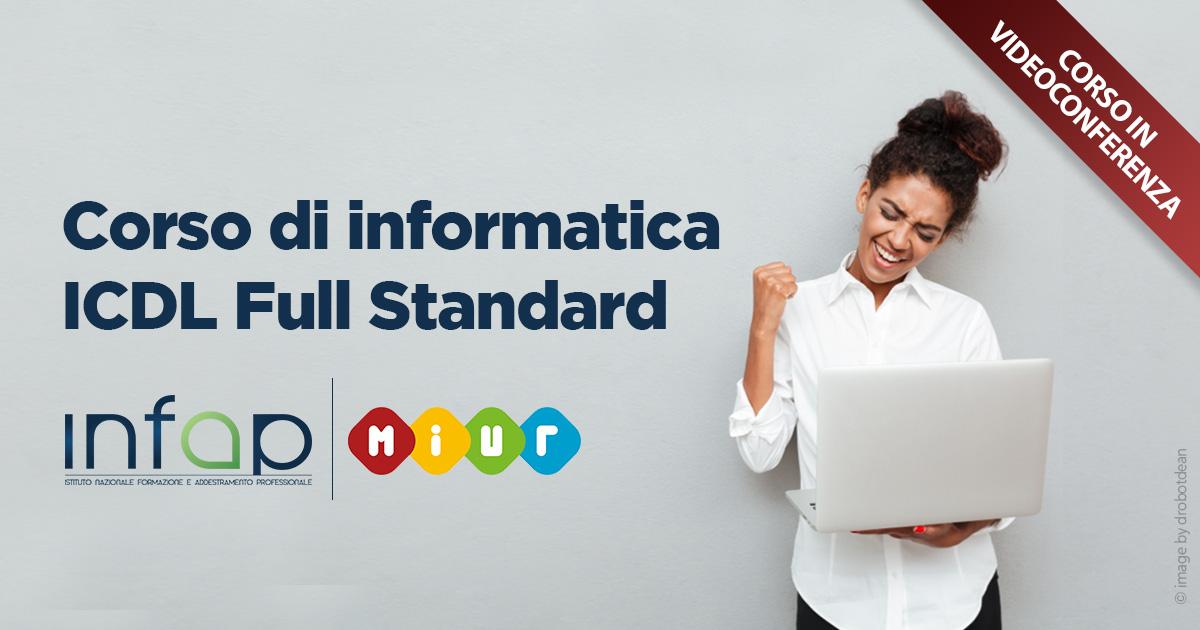 Corso di informatica ICDL