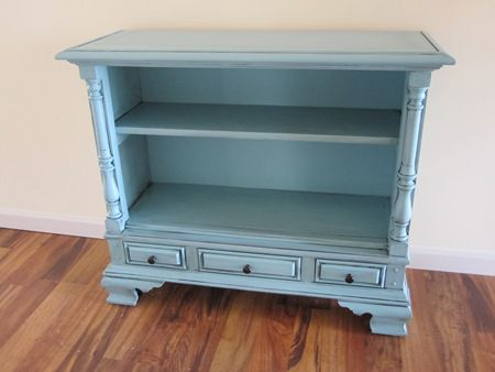 Console Table out of Vintage Television