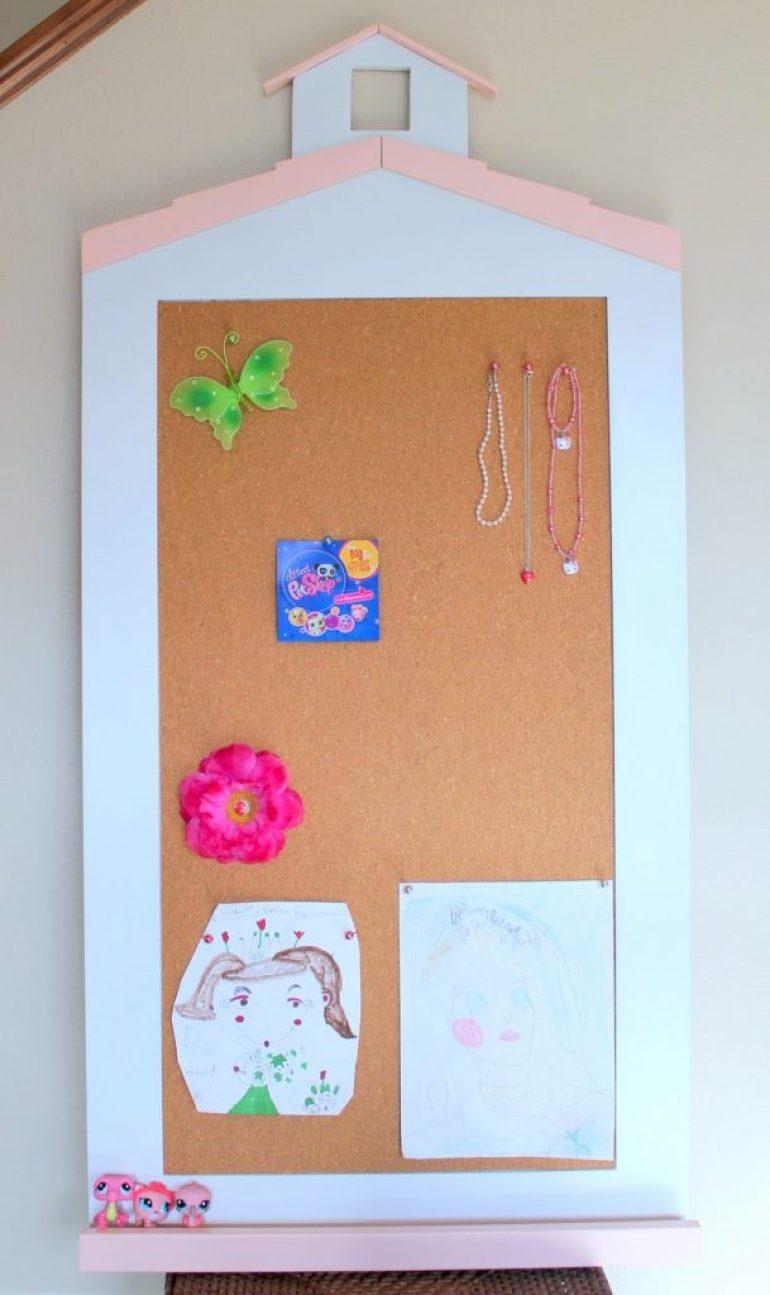 pb-kids-schoolhouse-cork-board