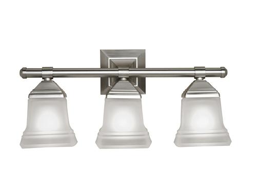 Bathroom Light Fixture Dilemma - Infarrantly Creative