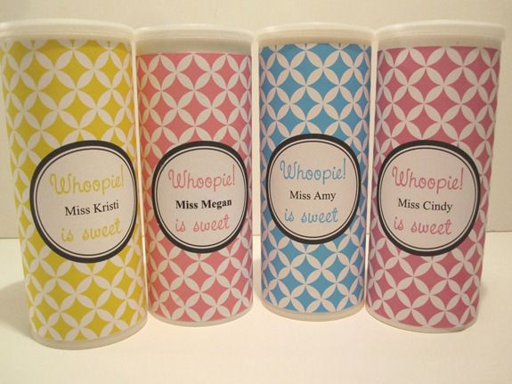 personalized teacher gift