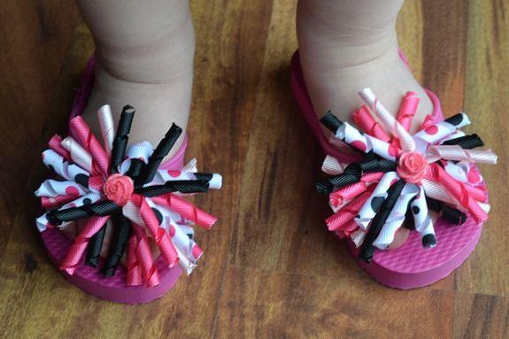 decorated flip flops (28)
