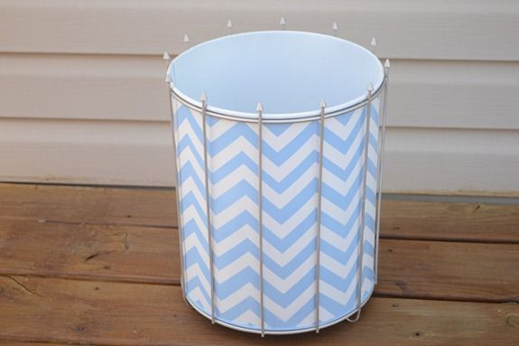 chevron trash can (36)
