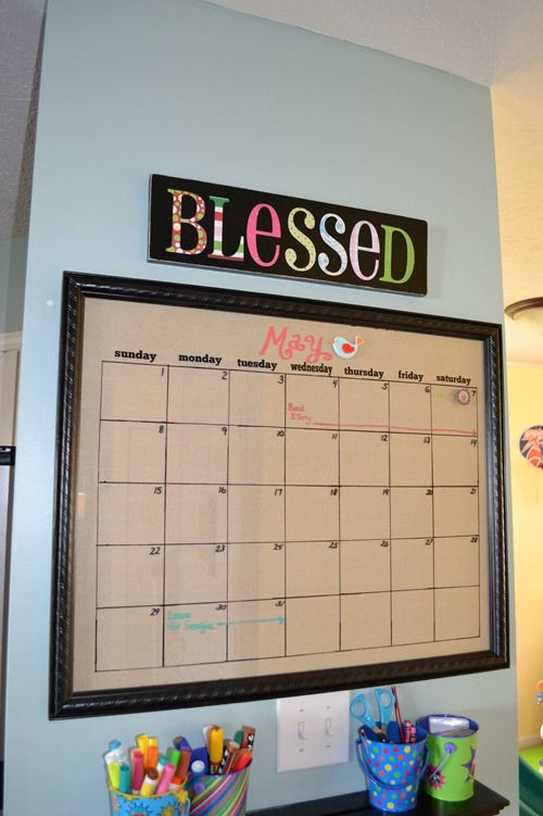Magnetic dry erase calendar infarrantly creative i have an addiction with multi purpose things i think so i absolutely love that it is magnetic a calendar and dry erase board solutioingenieria Image collections