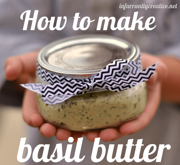canned butter how to make your own