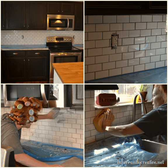 installing_subway_tile_backsplash