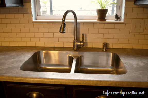 Karran Sink Undermount · Karran_Undermount_sink_2