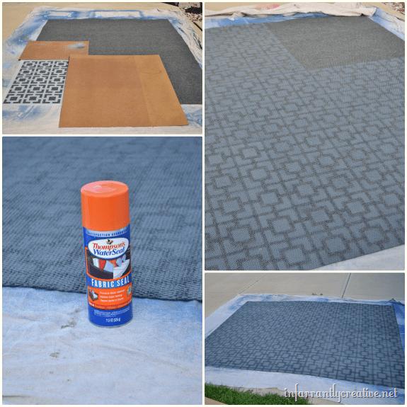 spraying_paint_rug