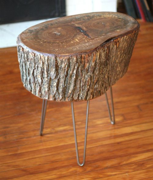 17 Apart stump table