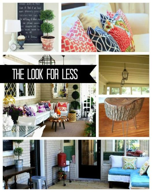Porch Decor Pin Pic
