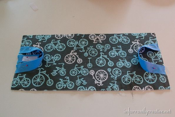 how to sew busy bag