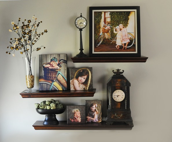 pictures-on-a-shelf