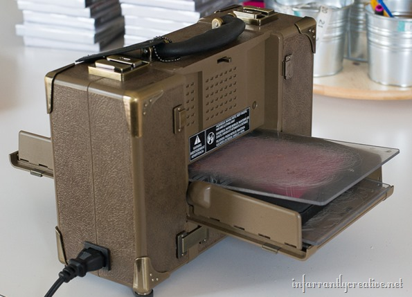 sizzix vagabond machine