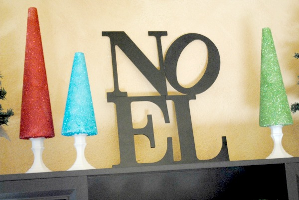 Life Sweet Life noel sign
