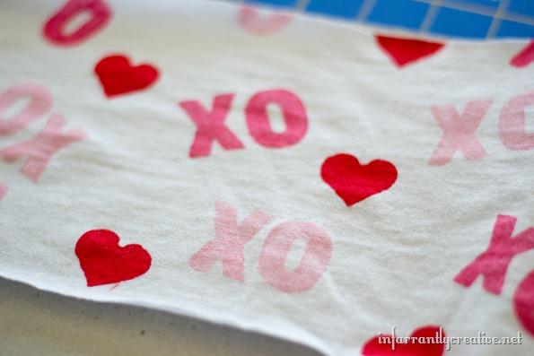fabric-painted-tshirt-scarf (2)