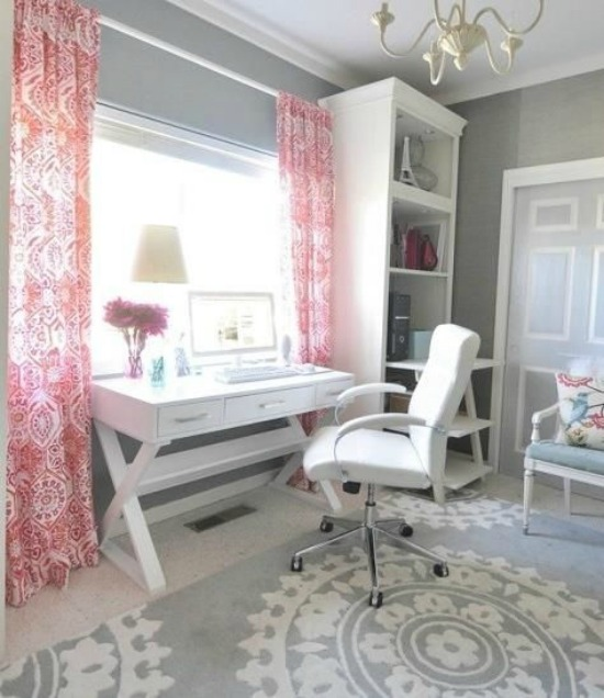 pink-gray-office-inspiration