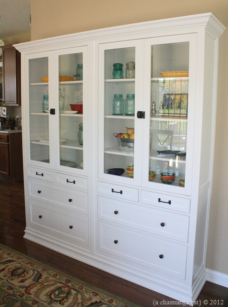 Ikea-hemnes-china-hutch