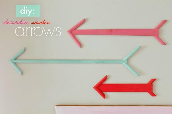 diy-decorative-wooden-arrows