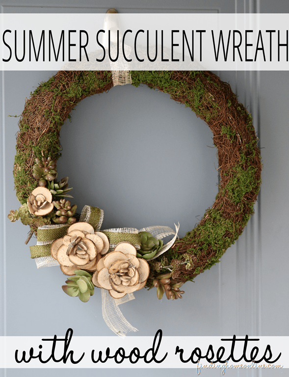 Summer-Succulent-Wreath