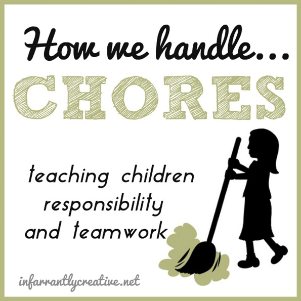 chores-for-kids