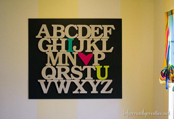 i love you alphabet sign