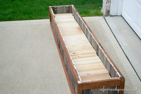 long planter box