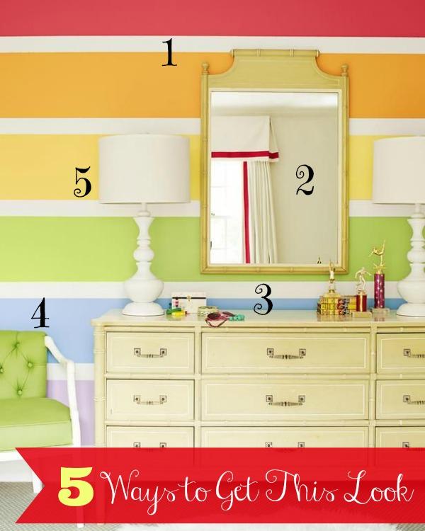 rainbow-wall-bedroom-5-ways