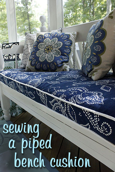 DIY-piped-bench-cushion