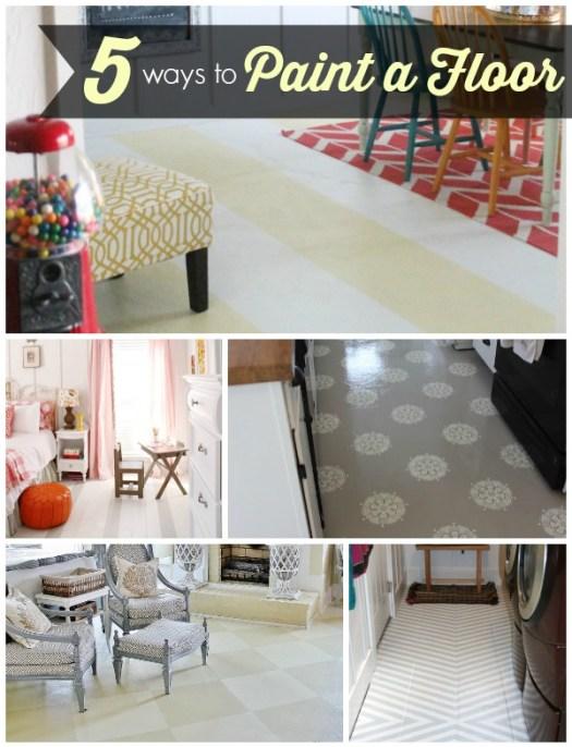 5-Ways-Painted-Floors