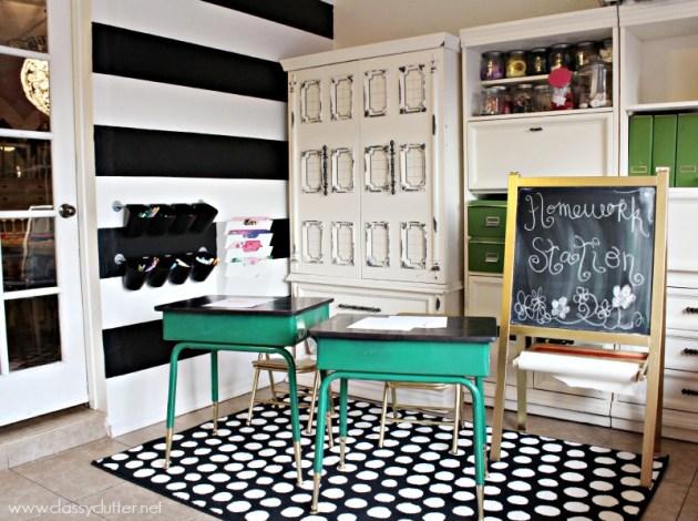 green-black-homework-craft-station