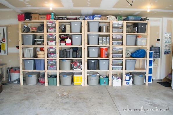 organizaing-garage-shelves