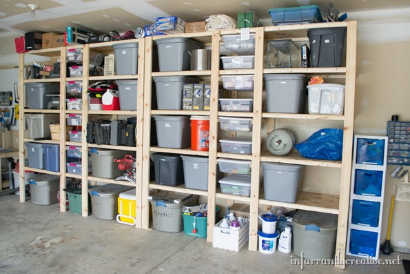 shelf-for-garage