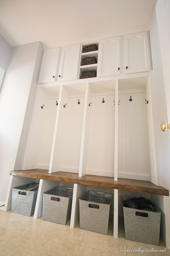 Garage Locker Plans PLEASE Click The Link To Download The FREE DIY – Garage Locker Plans