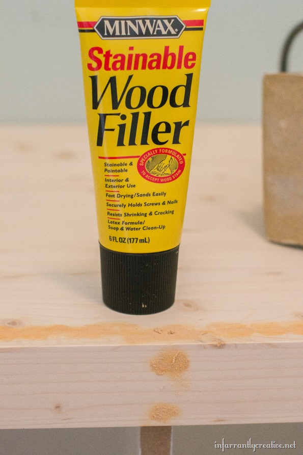 minwax wood filler