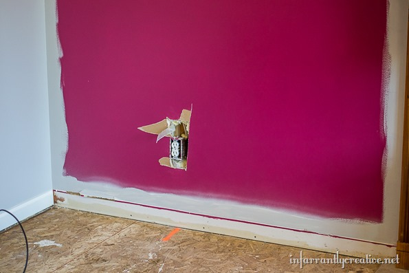 removing-baseboards-for-built-ins