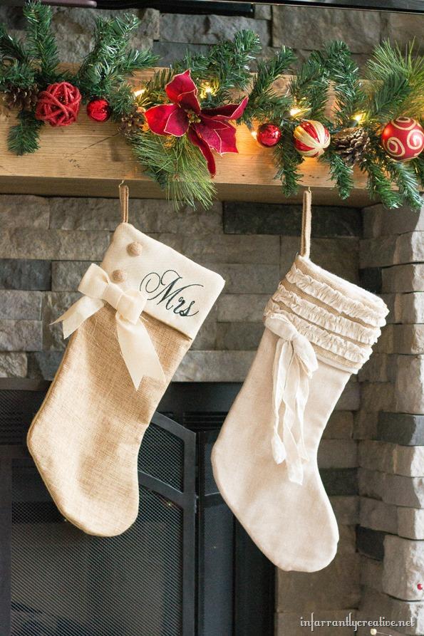 mrs stocking
