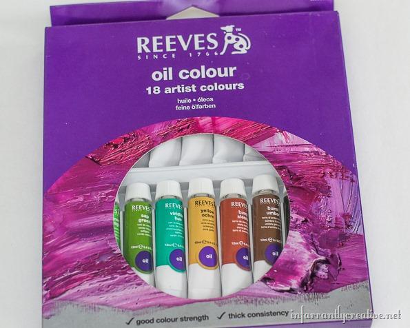 oil paints for marbling