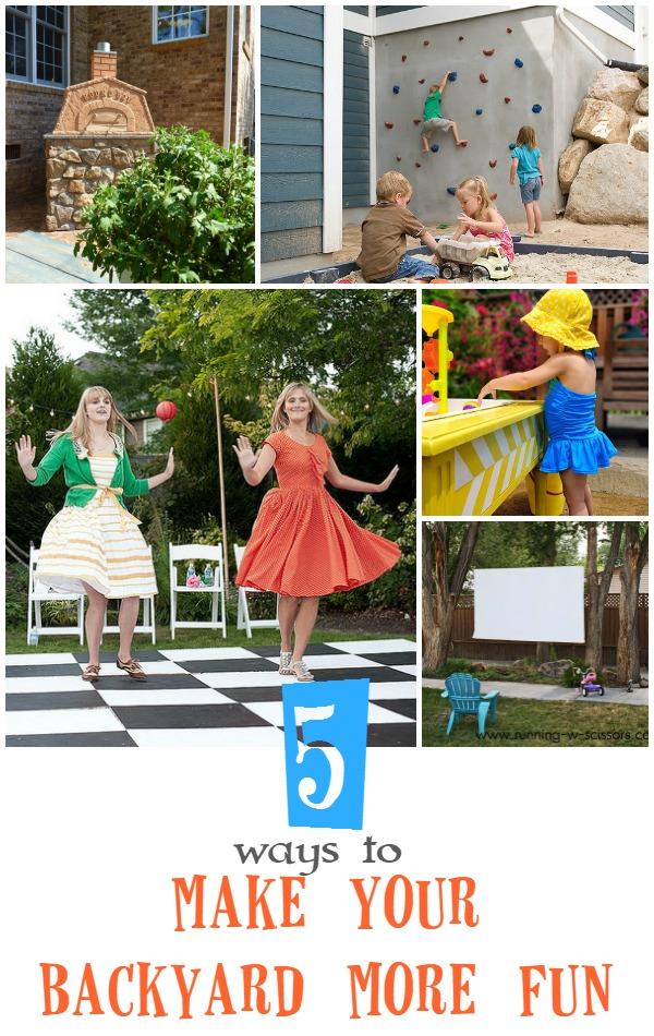5-ways-to-make-your-backyard-more-fun
