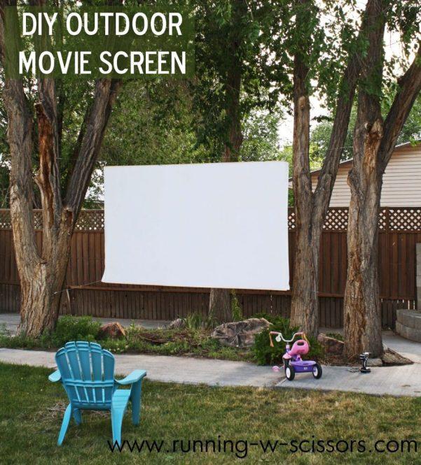 diy-outdoor-movie-screen