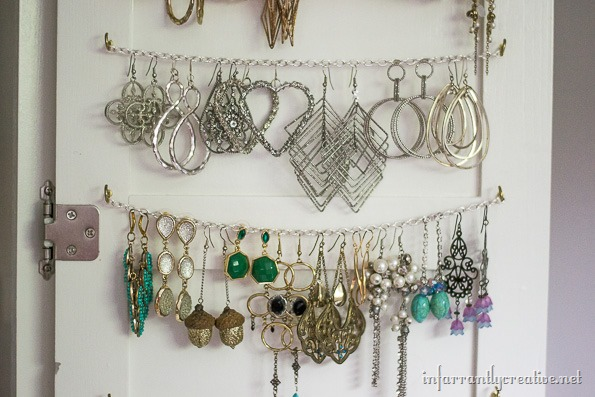 earring-organization