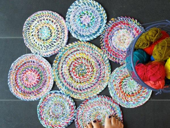 fabric-twine-spiral-mat