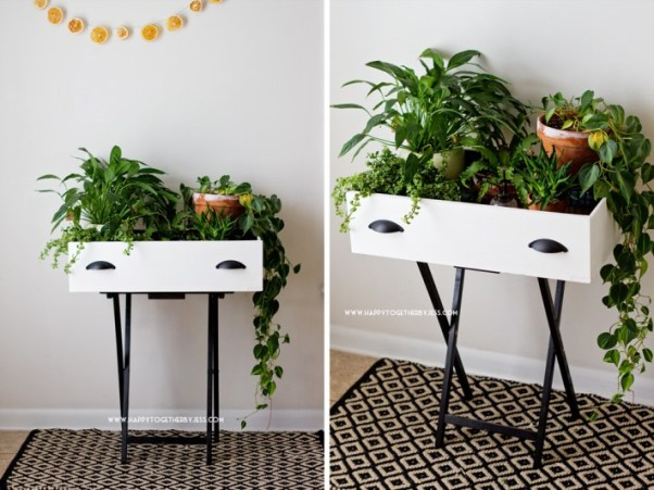 drawer-plant-stand