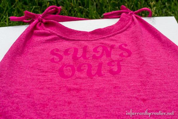 t shirt coverup