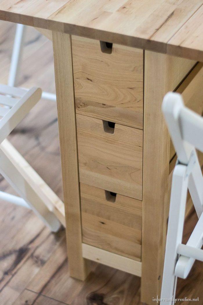 norden table IKEA