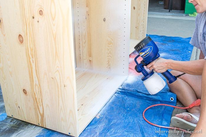 DEAL ALERT: Home Right Paint Sprayer