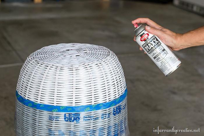 spray-painted-basket