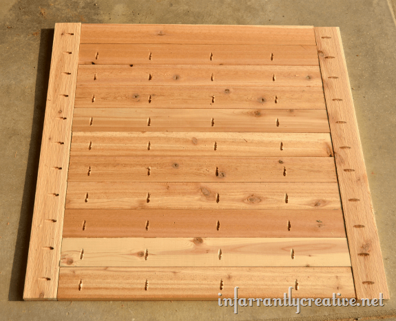 kreg jig table top