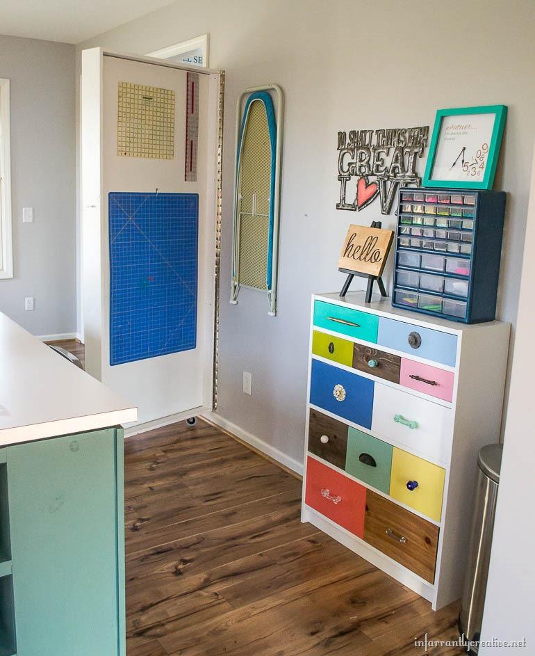 paint-storage-door