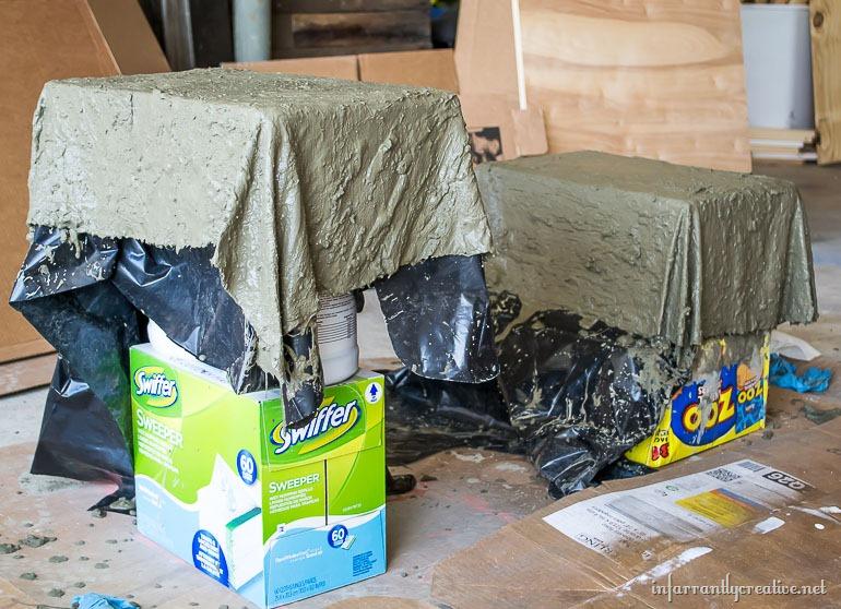 concrete-fabric-planters