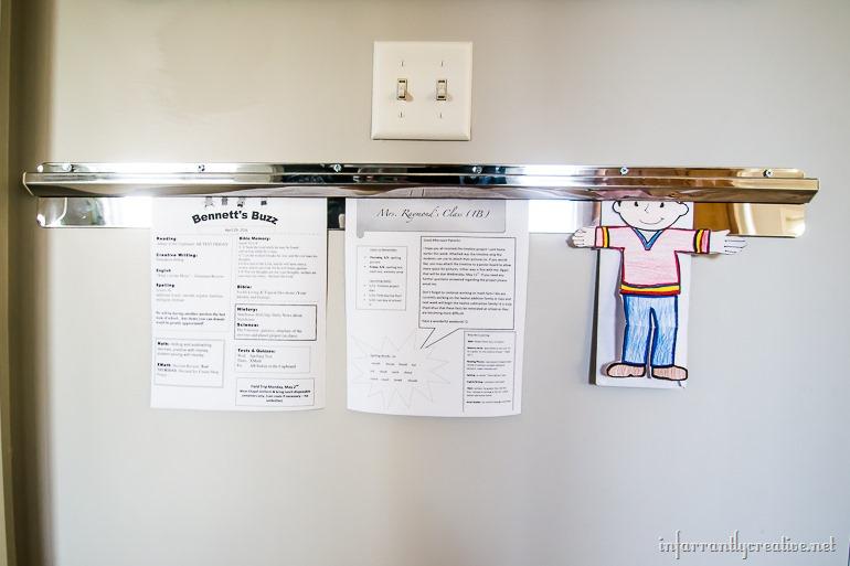 school-paper-clutter